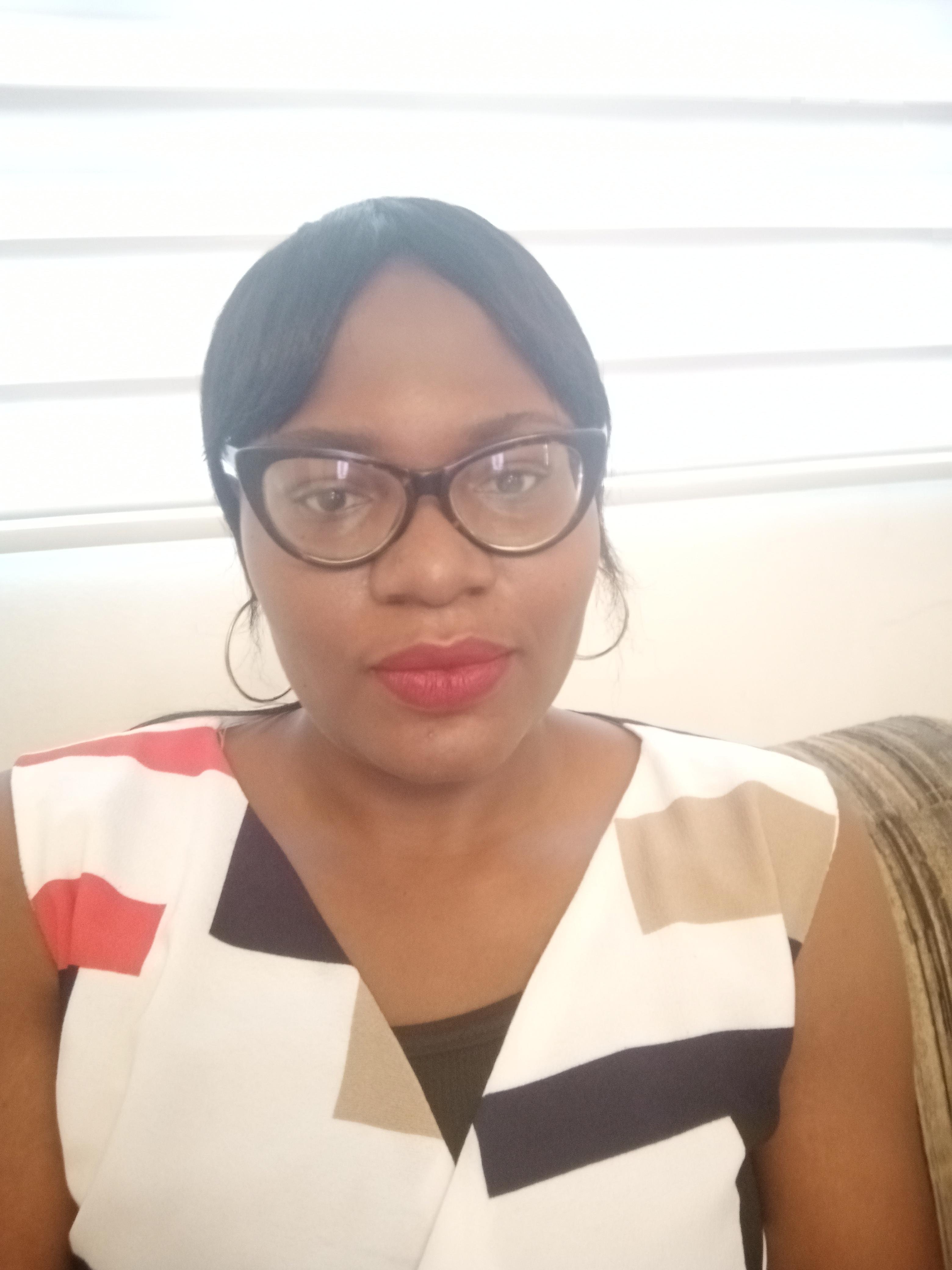 Juliet Ndianekwu