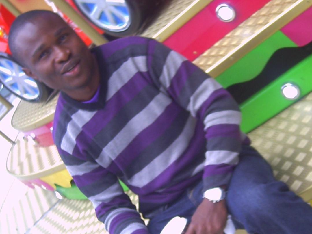 Abidemi Balogun