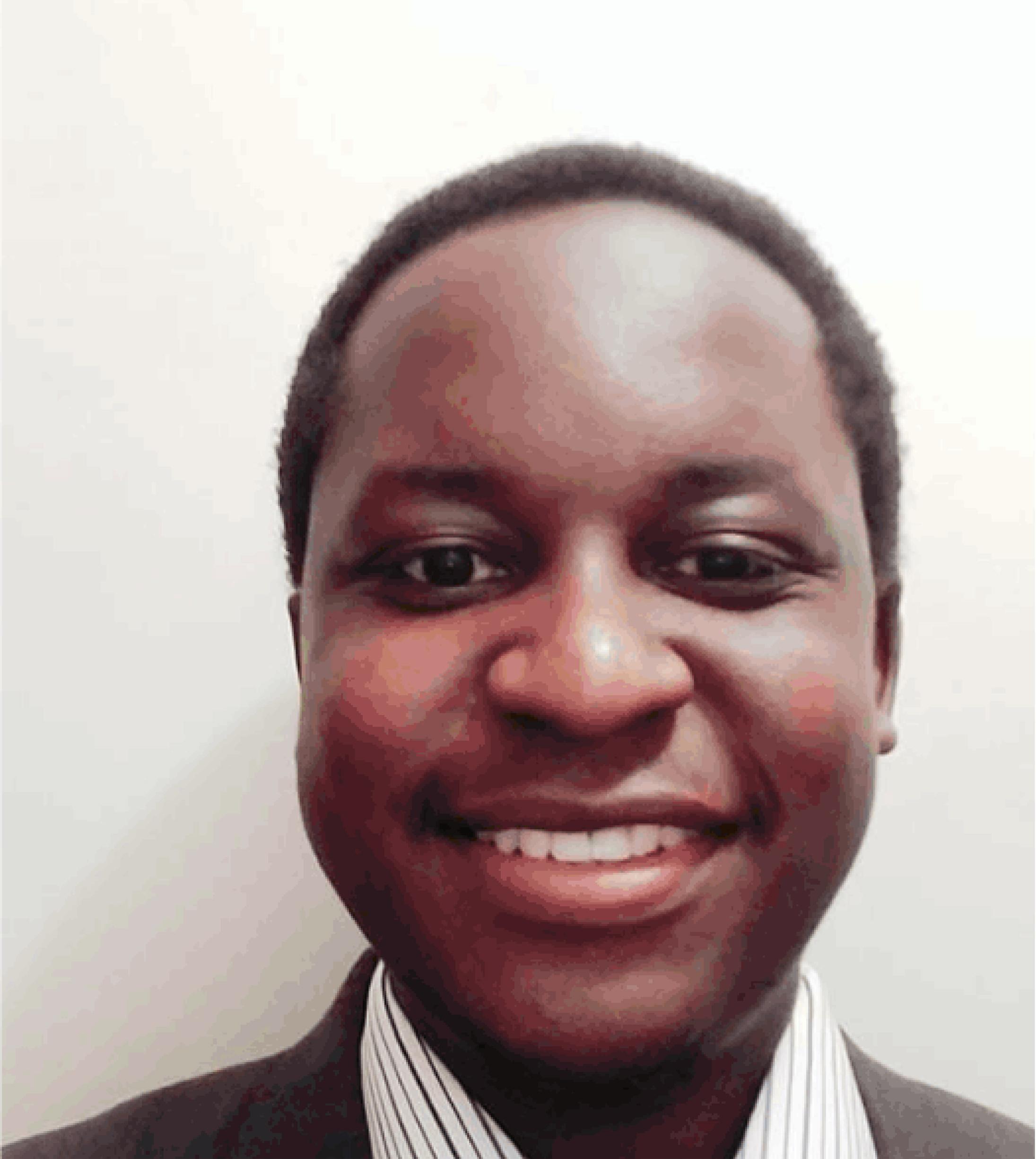 Andrew Wanjala