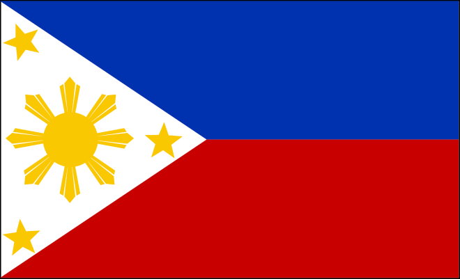 Flag providers Philippines