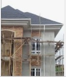 Dhaxle PROPOSED 4 BEDROOM DUPLEX - MR VALENTINE WHENSU AND FAMILY