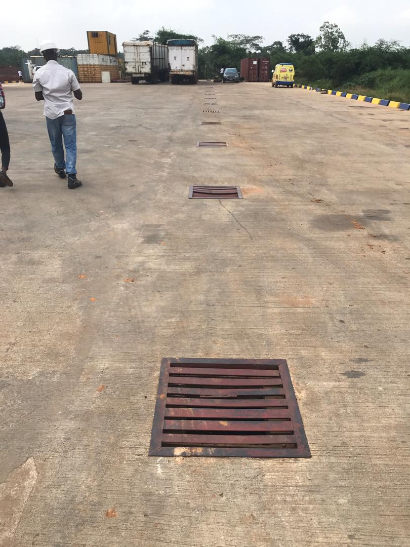 Dhaxle Onsite Assessment at Checkers Africa for Audit Report