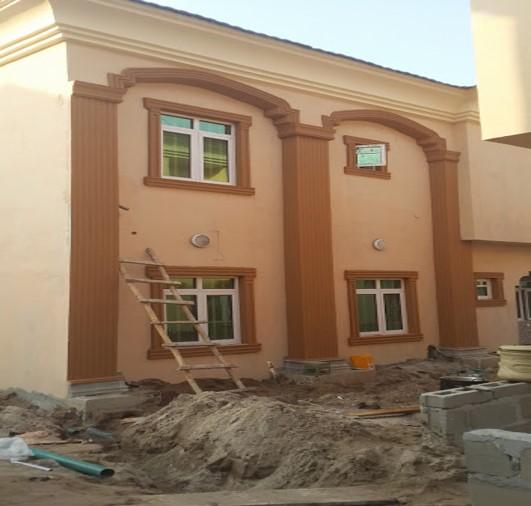 Dhaxle Mini Estate Project