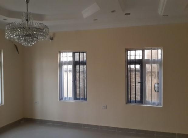 Dhaxle Mini Estate - Inside 5 Bedroom Duplex